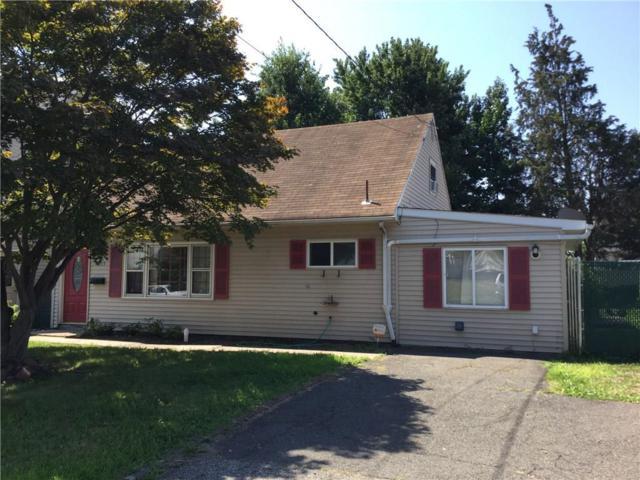 115 N Main Street, Iselin, NJ 08830 (MLS #1801883) :: The Dekanski Home Selling Team
