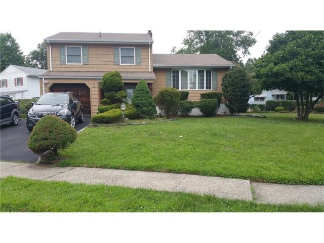 2 Bayberry Court, Edison, NJ 08817 (MLS #1801885) :: The Dekanski Home Selling Team