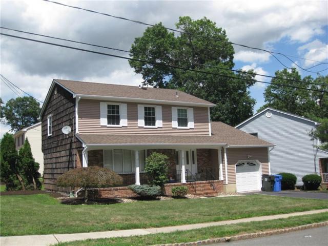 6 Astor Place, Avenel, NJ 07001 (MLS #1801888) :: J.J. Elek Realty