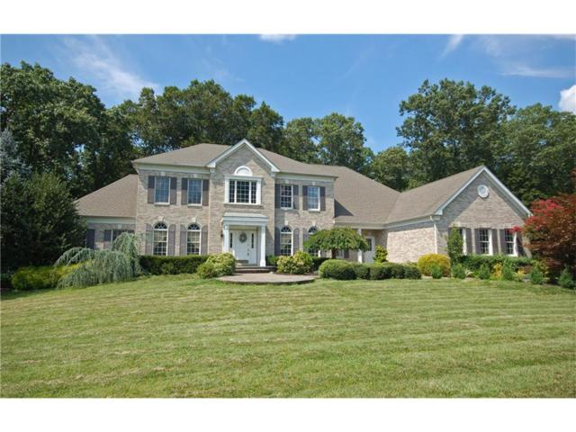 7 Shady Brook Lane, Cranbury, NJ 08512 (MLS #1801943) :: The Dekanski Home Selling Team
