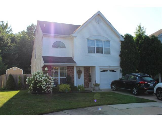 57 Tall Oaks Court, Old Bridge, NJ 08857 (MLS #1802038) :: The Dekanski Home Selling Team