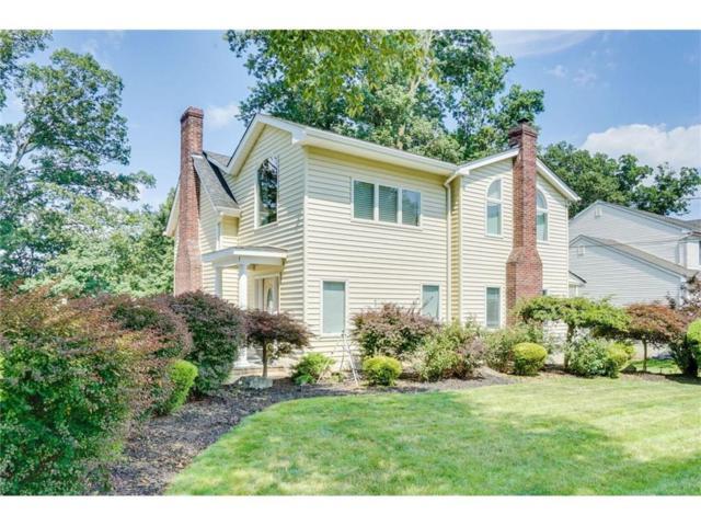 16 Cedar Street, Edison, NJ 08820 (#1802064) :: Daunno Realty Services, LLC