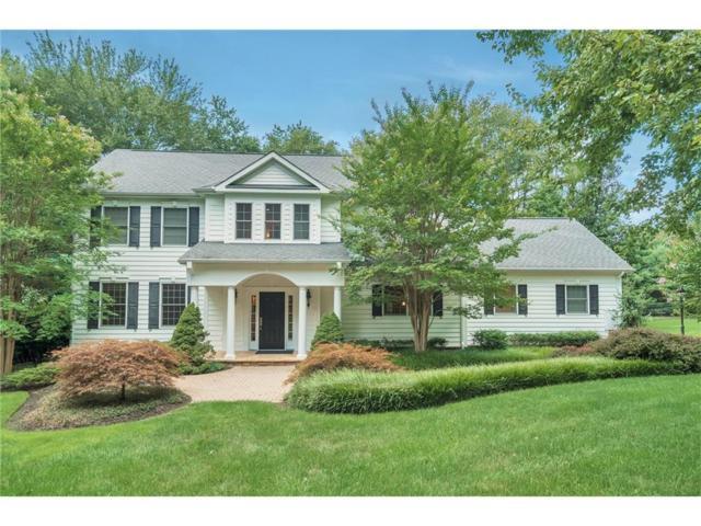 1 Majestic Woods Drive, Monroe, NJ 08831 (MLS #1802114) :: The Dekanski Home Selling Team