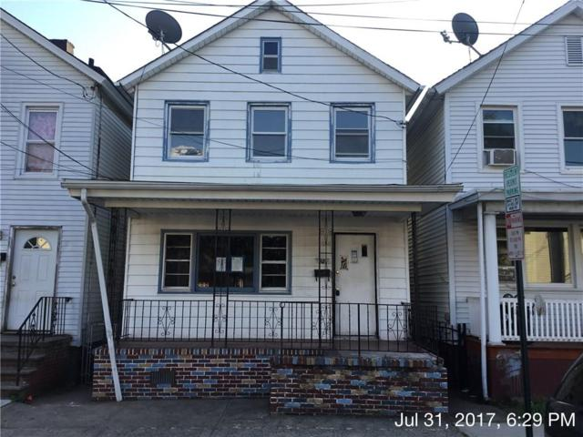 32 Alexander Street, New Brunswick, NJ 08901 (MLS #1802229) :: The Dekanski Home Selling Team