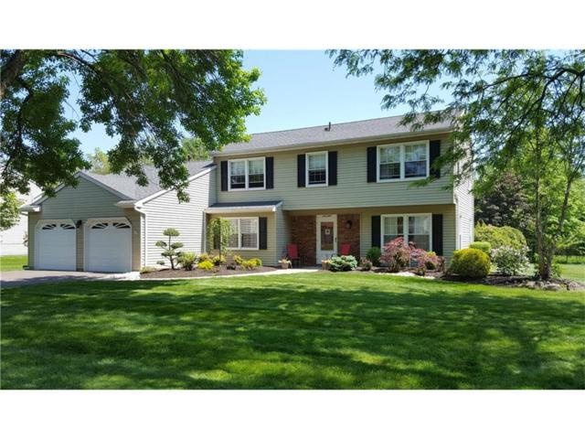 68 Parker Road, Plainsboro, NJ 08536 (MLS #1802245) :: The Dekanski Home Selling Team