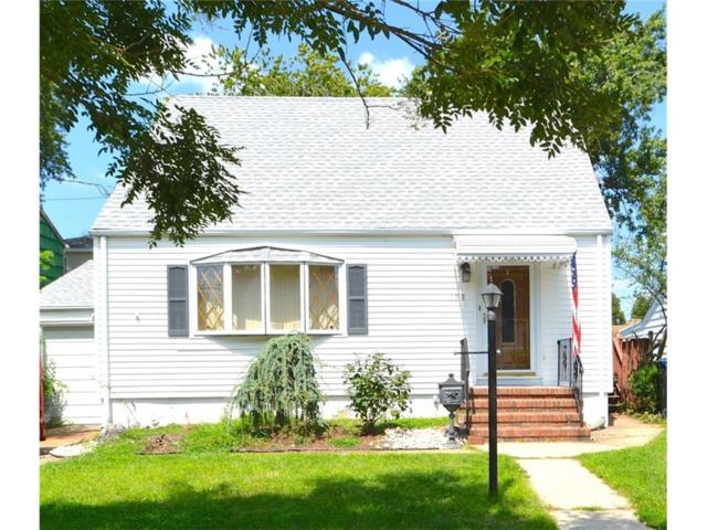 198 Grove Avenue, Woodbridge Proper, NJ 07095 (MLS #1802262) :: The Dekanski Home Selling Team