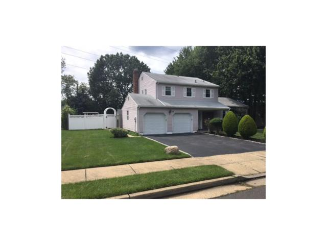 9 Roxy Avenue, Edison, NJ 08820 (MLS #1802278) :: The Dekanski Home Selling Team