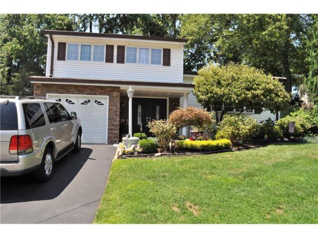 27 Gerard Avenue, Old Bridge, NJ 08857 (MLS #1802368) :: The Dekanski Home Selling Team