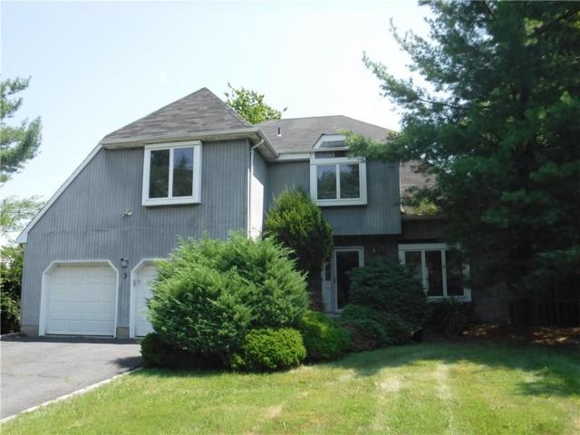 3 Vanderwater Court, East Brunswick, NJ 08816 (MLS #1802394) :: The Dekanski Home Selling Team
