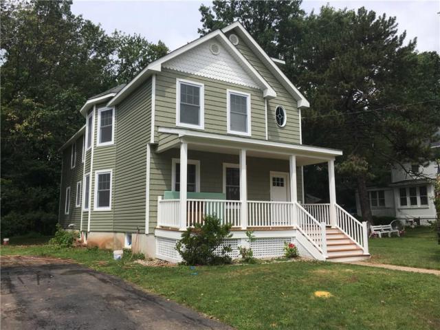 639 Ridgedale Avenue, Woodbridge Proper, NJ 07095 (MLS #1802402) :: The Dekanski Home Selling Team