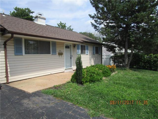 33 Winthrop Road, Edison, NJ 08817 (MLS #1802460) :: The Dekanski Home Selling Team