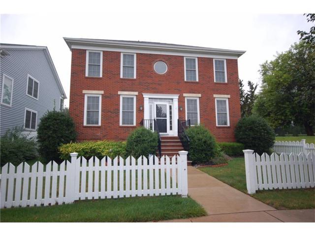 11 Mac Namee Street, Plainsboro, NJ 08536 (MLS #1802472) :: The Dekanski Home Selling Team