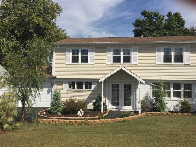 10 Sycamore Drive, Old Bridge, NJ 08857 (MLS #1802475) :: The Dekanski Home Selling Team
