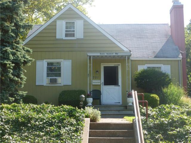 701 S 1st Avenue, Highland Park, NJ 08904 (MLS #1802496) :: The Dekanski Home Selling Team