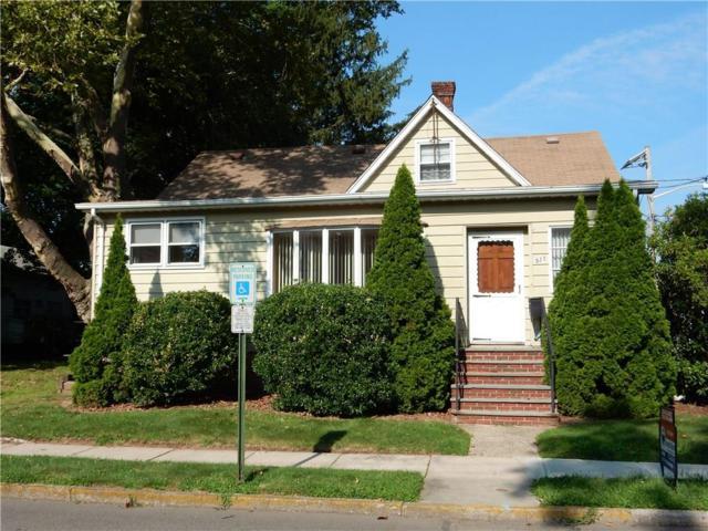 523 Linden Avenue, Woodbridge Proper, NJ 07095 (MLS #1802506) :: The Dekanski Home Selling Team