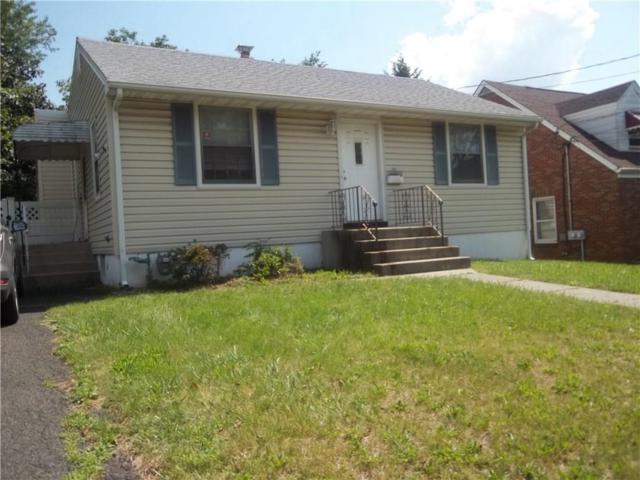 111 S 5th Avenue, Highland Park, NJ 08904 (MLS #1802536) :: The Dekanski Home Selling Team
