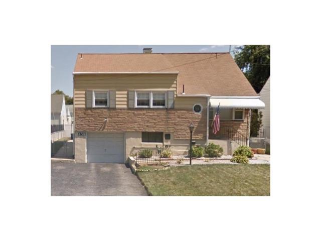 438 Ford Avenue, Fords, NJ 08863 (MLS #1802545) :: The Dekanski Home Selling Team