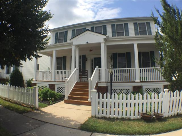 15 Mac Namee Street, Plainsboro, NJ 08536 (MLS #1802548) :: The Dekanski Home Selling Team