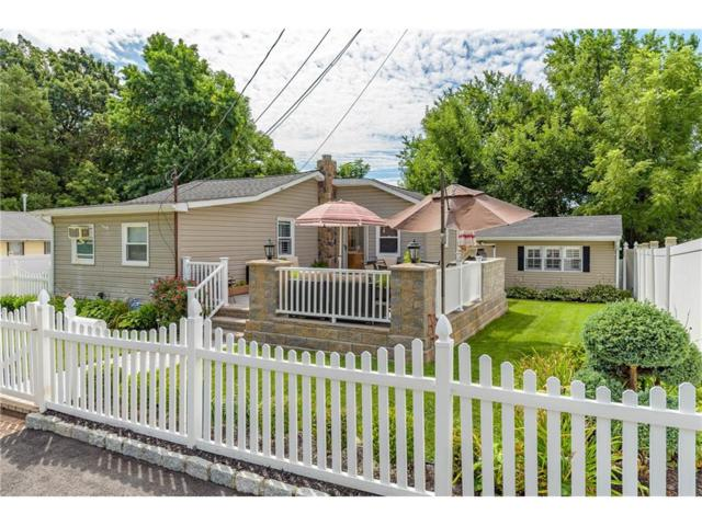124 Pine Island Terrace, Old Bridge, NJ 07735 (MLS #1802561) :: The Dekanski Home Selling Team