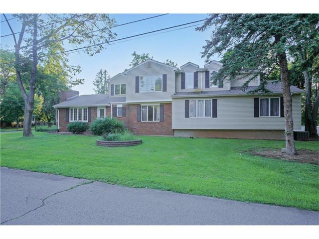 2 4th Place, Piscataway, NJ 08854 (MLS #1802613) :: The Dekanski Home Selling Team
