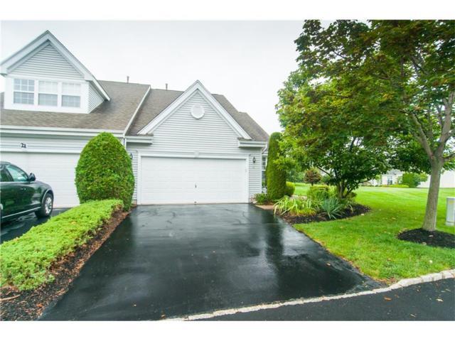 19 Breckenridge Lane, Monroe, NJ 08831 (MLS #1802626) :: The Dekanski Home Selling Team
