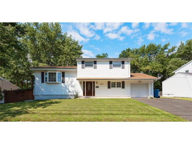 283 Cindy Street, Old Bridge, NJ 08857 (MLS #1802652) :: The Dekanski Home Selling Team