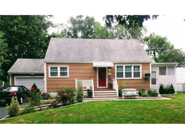132 Tunison Road, New Brunswick, NJ 08901 (MLS #1802669) :: The Dekanski Home Selling Team