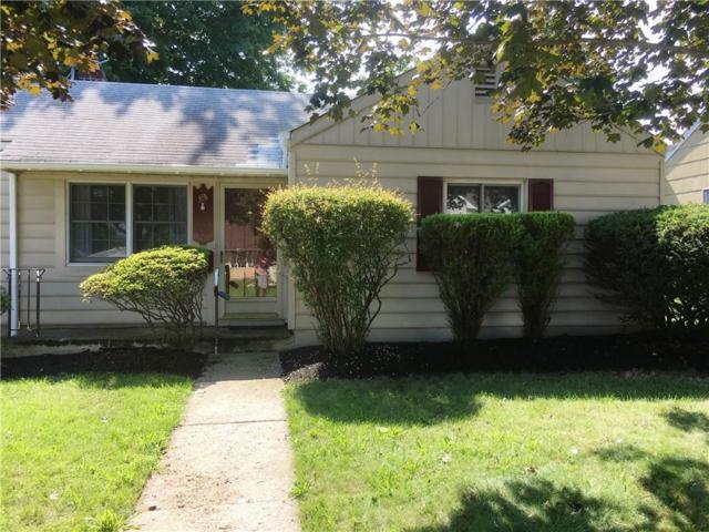 32 Walnut Street, Edison, NJ 08817 (MLS #1802706) :: The Dekanski Home Selling Team
