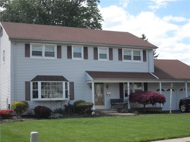 841 Fox Meadow Road, North Brunswick, NJ 08902 (MLS #1802712) :: The Dekanski Home Selling Team