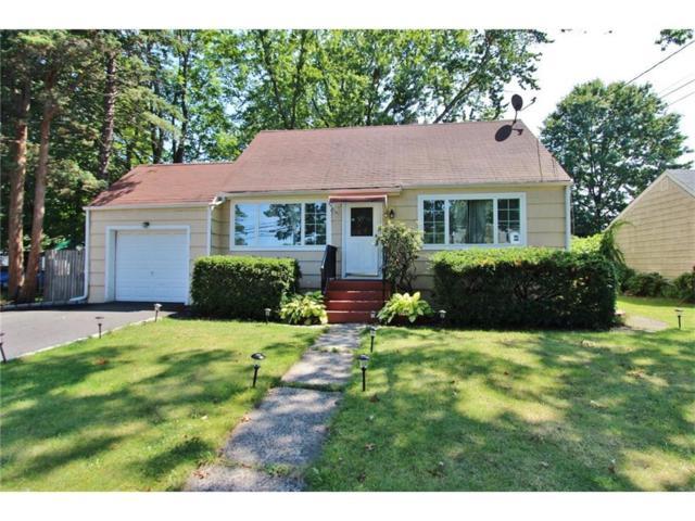 2001 Plainfield Avenue, South Plainfield, NJ 07080 (MLS #1802744) :: The Dekanski Home Selling Team