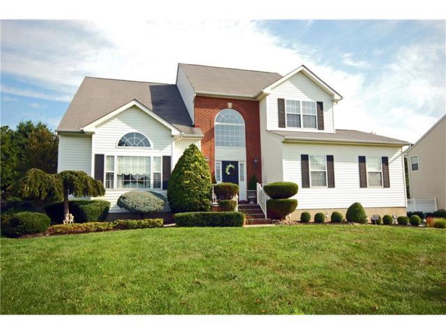 22 Dayna Drive, Monroe, NJ 08831 (MLS #1802753) :: The Dekanski Home Selling Team