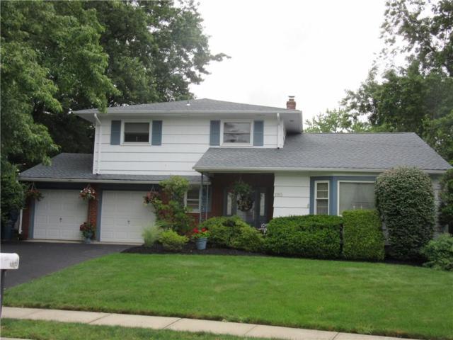 1185 Cherokee Road, North Brunswick, NJ 08902 (MLS #1802805) :: The Dekanski Home Selling Team