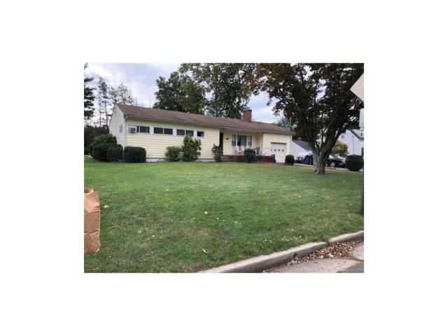 1437 Cherry Street, South Plainfield, NJ 07080 (MLS #1802825) :: The Dekanski Home Selling Team