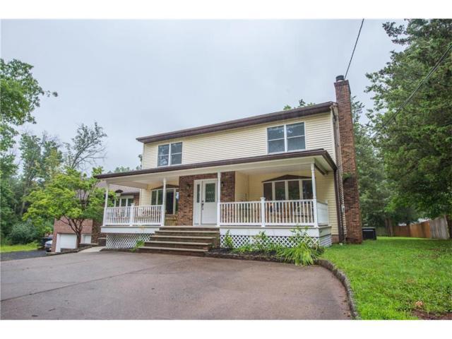 21 Morris Lane, Piscataway, NJ 08854 (MLS #1802829) :: The Dekanski Home Selling Team