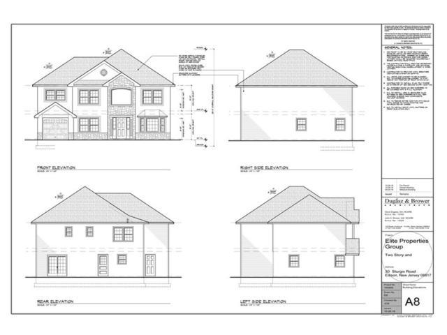 30 Sturgis Road, Edison, NJ 08817 (MLS #1802896) :: The Dekanski Home Selling Team