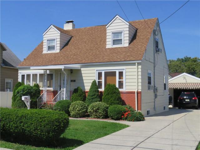 677 Carson Avenue, Perth Amboy, NJ 08861 (MLS #1802946) :: The Dekanski Home Selling Team