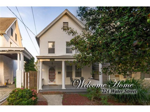 224 Water Street, Perth Amboy, NJ 08861 (MLS #1802974) :: The Dekanski Home Selling Team