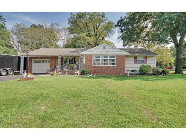 722 Prospect Avenue, North Brunswick, NJ 08850 (MLS #1803025) :: The Dekanski Home Selling Team