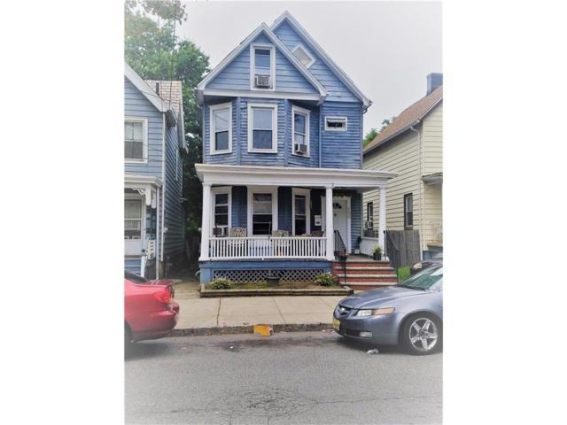 105 Madison Avenue, Perth Amboy, NJ 08861 (MLS #1803031) :: The Dekanski Home Selling Team
