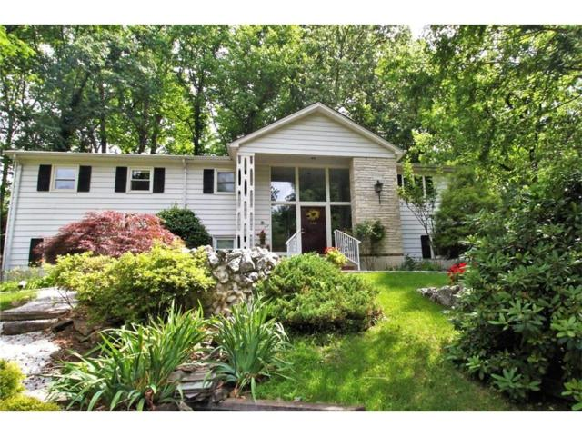 245 Hamlin Road, North Brunswick, NJ 08902 (MLS #1803113) :: The Dekanski Home Selling Team