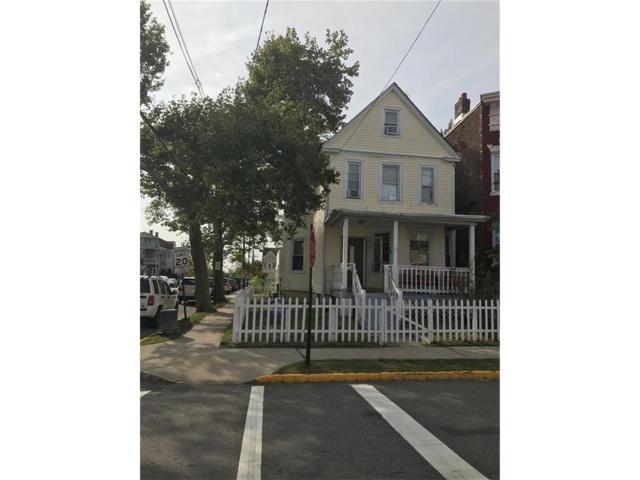 87 Madison Avenue, Perth Amboy, NJ 08861 (MLS #1803115) :: J.J. Elek Realty