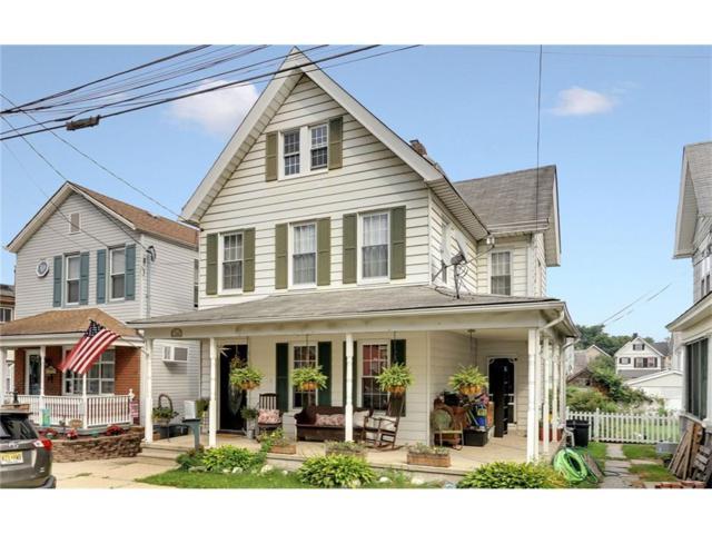 249 2nd Street, South Amboy, NJ 08879 (MLS #1803147) :: The Dekanski Home Selling Team