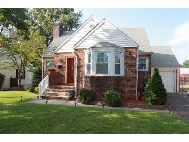 536 Melrose Avenue, South Plainfield, NJ 07080 (MLS #1803180) :: The Dekanski Home Selling Team