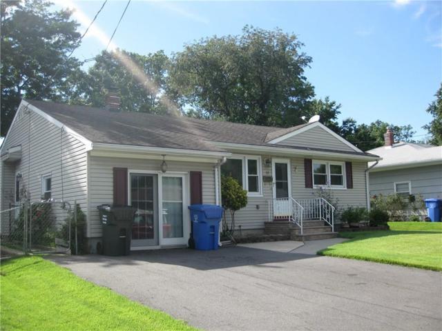 19 Byron Place, Colonia, NJ 07067 (MLS #1803220) :: The Dekanski Home Selling Team
