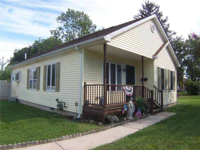 418 Hudson Boulevard, Avenel, NJ 07001 (MLS #1803236) :: The Dekanski Home Selling Team