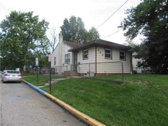 224 Bunns Lane, Woodbridge Proper, NJ 07095 (MLS #1803278) :: The Dekanski Home Selling Team