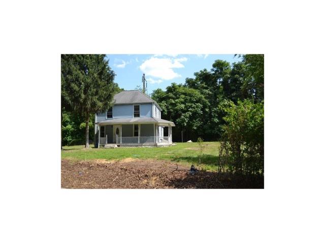204 Bordentown Turnpike, Monroe, NJ 08831 (MLS #1803387) :: The Dekanski Home Selling Team