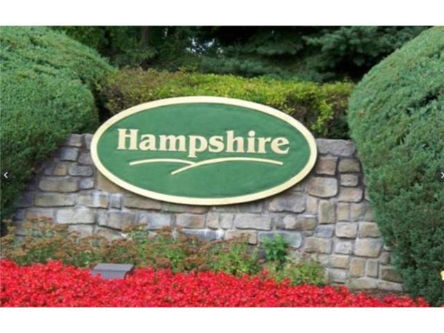 22 Hampshire Drive, Plainsboro, NJ 08536 (MLS #1803391) :: The Dekanski Home Selling Team