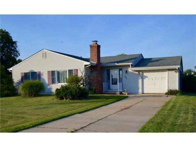 273 Davidsons Mill Road, South Brunswick, NJ 08831 (MLS #1803411) :: The Dekanski Home Selling Team