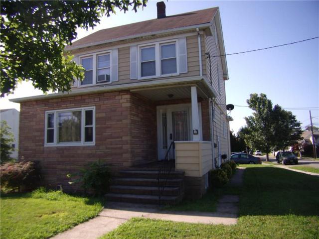 1405 Roosevelt Avenue, Carteret, NJ 07008 (MLS #1803428) :: The Dekanski Home Selling Team